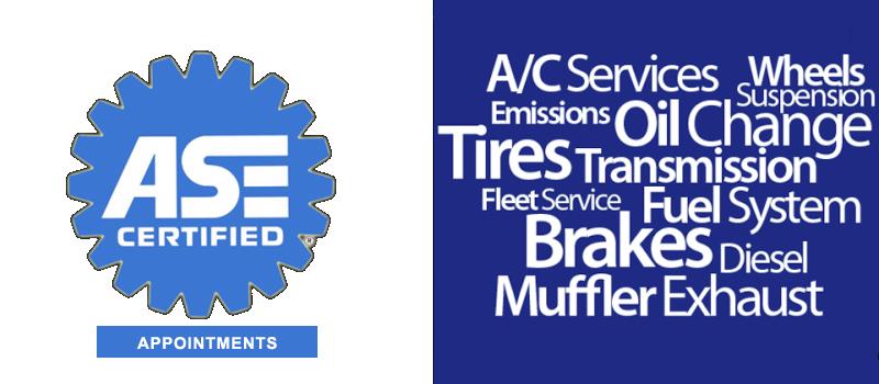 ASE Certified - Twisted Metal Off Road & Diesel | Tampa, FL
